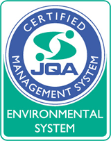JQA-EM4535 TOYO SEAL INDUSTRIES CO.,LTD 本社・葛城工場