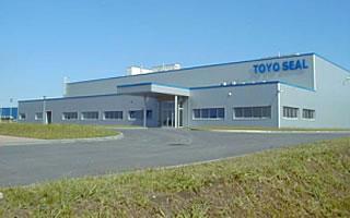 ポーランド工場